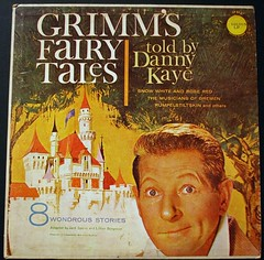 Grimm's Fairy Tales | by Jacob Whittaker