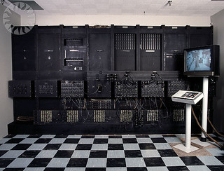 The Eniac | by public.resource.org