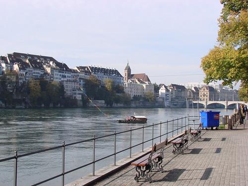 Basel | by mcvillager