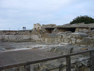 Knossos | by nushh