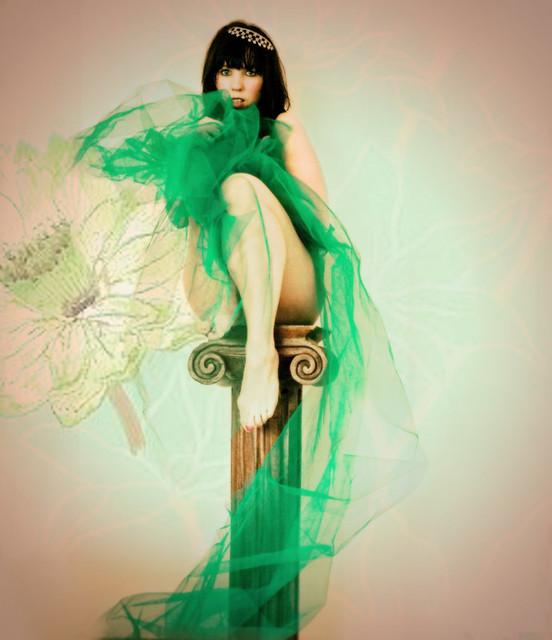 Totem Fairy