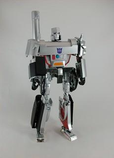 Transformers Megatron (Masterpiece) - modo robot | by mdverde