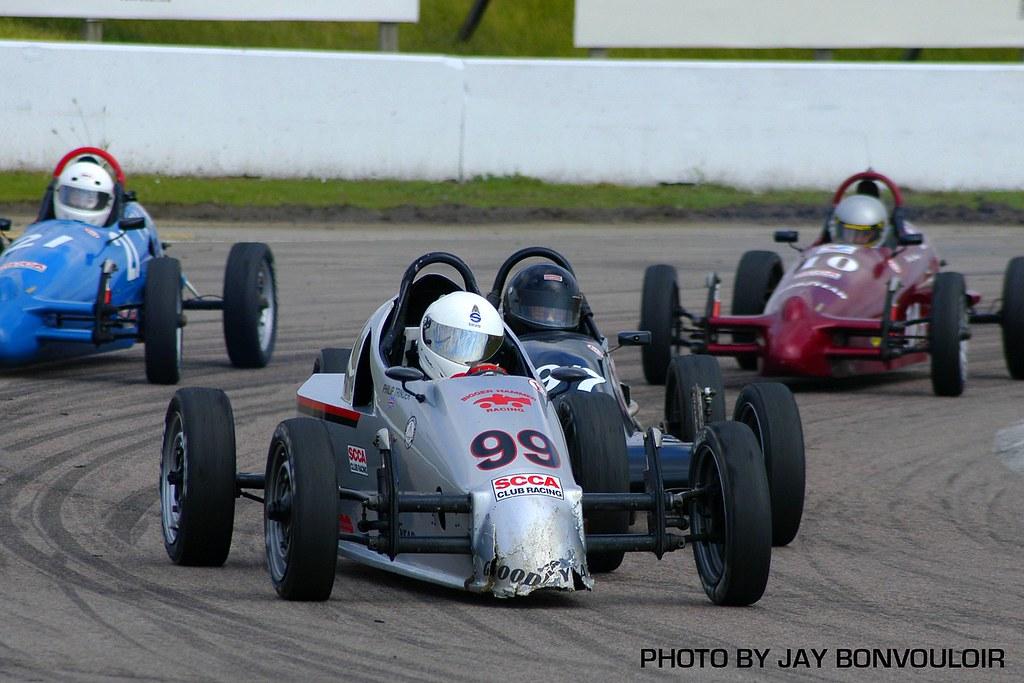 Runoffs07 3517 | Philip Trinder - Adams Aero Formula Vee