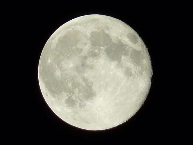 full moon october 26-27