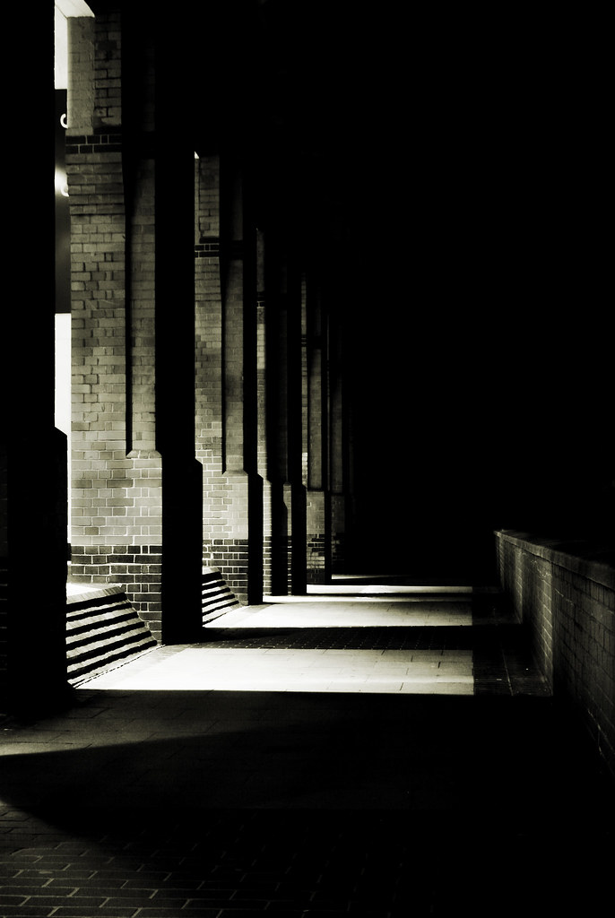 alley by Andrew :-)