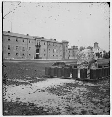 Charleston, Calhoun Street, Old Citadel   by hdes.copeland
