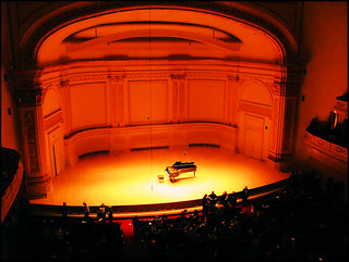Carnegie Hall | by t_a_i_s