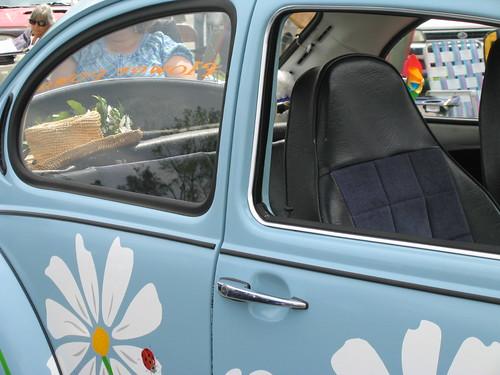 VW Flower Power