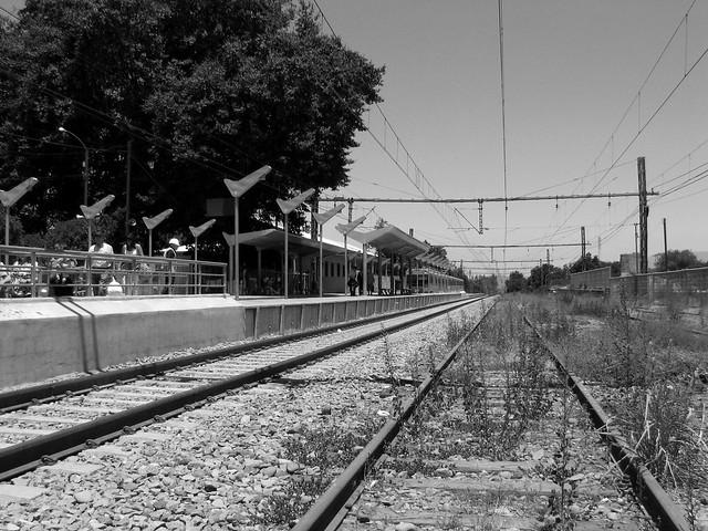Estación 2011