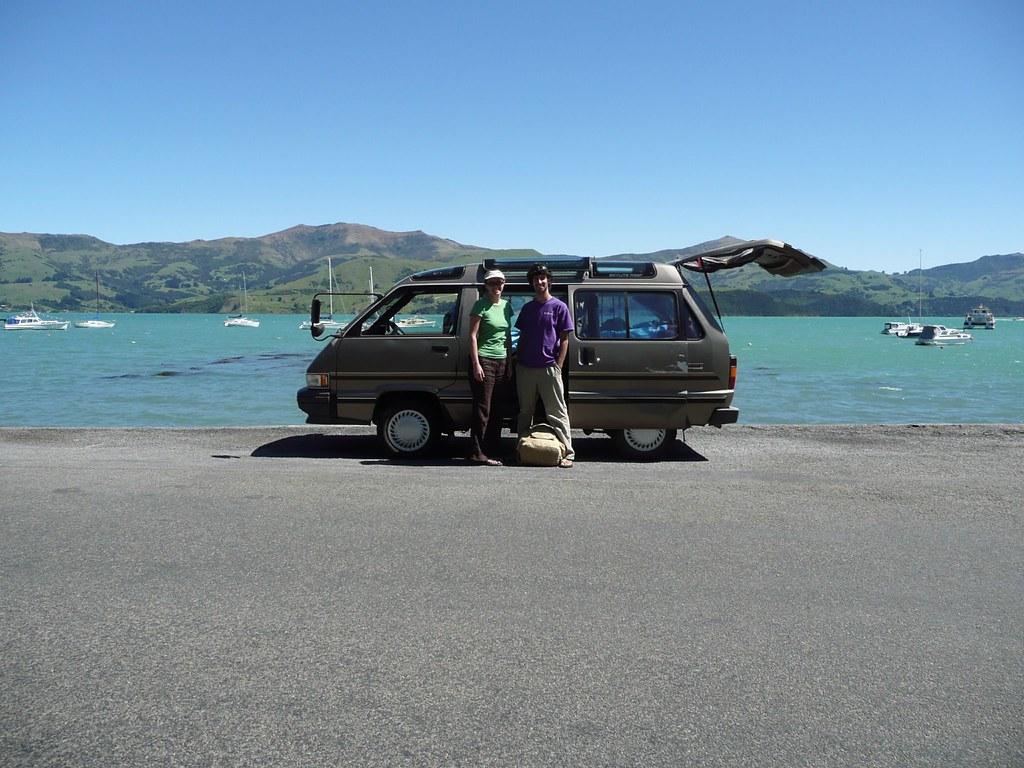 best all around vehicle