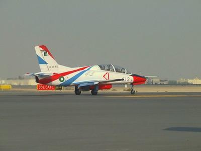 NAMC/PAC K-8 Karakorum