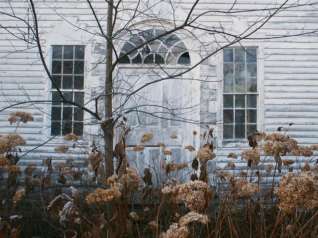 Chester VT - Kelley Tavern aka Brooks-Lackie House