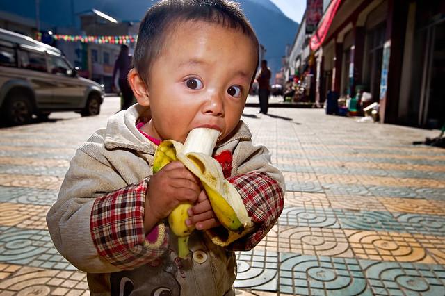 banana controversy