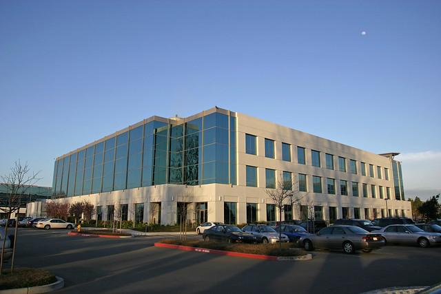NetApp Building 03 02