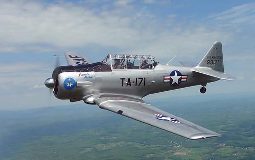 plane aircraft t6 airtoair singleengine ultimateshot yourviewoftheworldisamazing