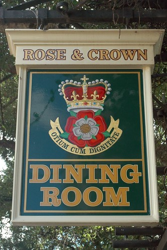 Rose and Crown - Leisure with Dignity | by Gator Chris