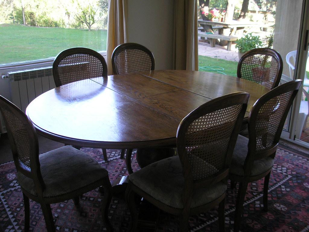 Comedor Encina 6 sillas | Venta Muebles | Flickr