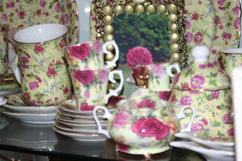 Tea Room | by Sherry's Rose Cottage