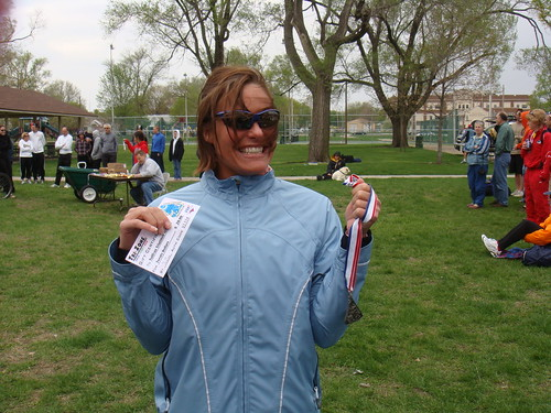 Kim, age group winner | by HardyBreed
