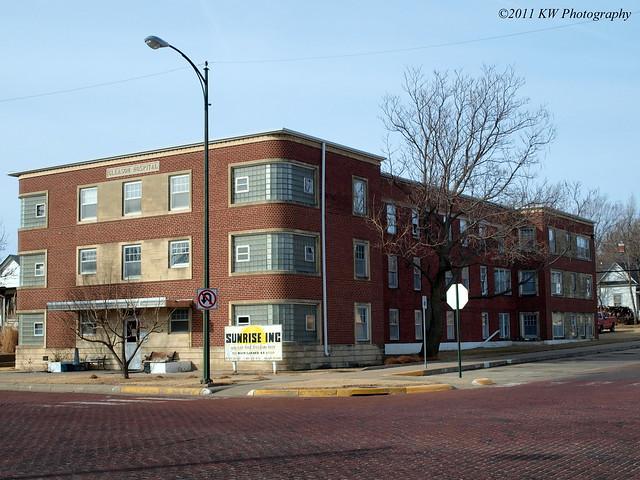 Gleason Hospital