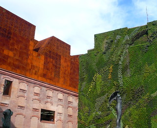 Caixa Forum Madrid, Spain | by balavenise