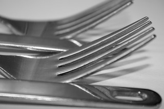 Cutlery Macro (06-01-070190) | by Ed Townend