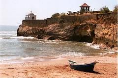 Jallandhar Beach, Diu | by hajoda