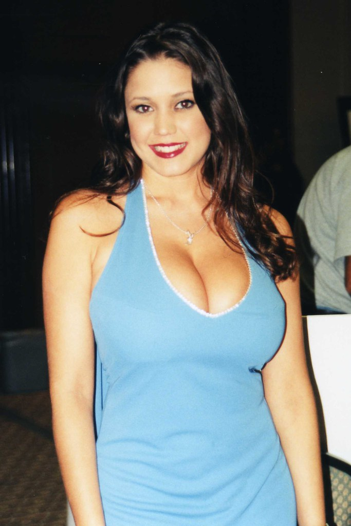 Miriam Gonzalez, Miss March 2001, Playboy Playmate