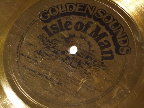 Golden Sounds from the Isle of man | by Jacob Whittaker