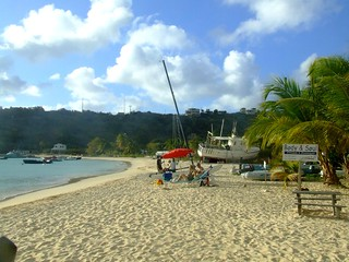Anguilla | by size4riggerboots