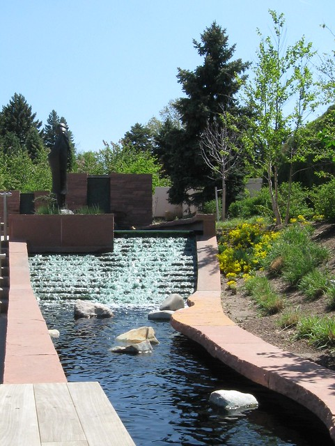 Botanic Garden Welcome Garden