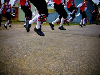 Morris Men's Jump | by the_steve_cox