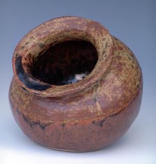 60 Pinch pot 12   by goobylork