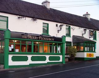 merry ploughboy pub Dublin | by Jooliree