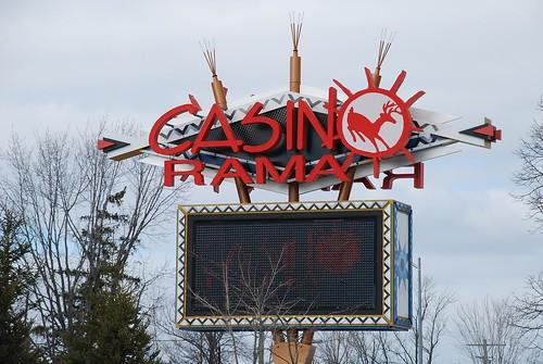 Casino Rama Ess