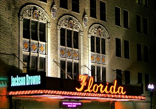The Florida Theater | by minds-eye