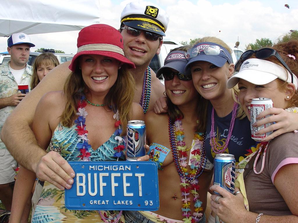 Jimmy Buffett Alpine Valley Tailgate | www buffettfan blogsp… | Flickr