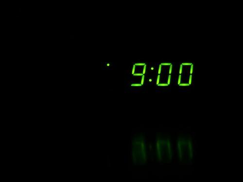 9ine O'Clock | by a9inespree