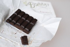 Chocolat de Bonnat tasting | by EverJean