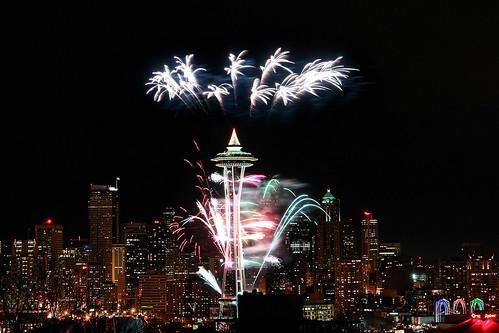 Happy New Year! | by David M Hogan