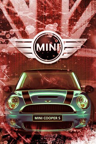 Iphone Mini Cooper Wallpaper Andrea Curti Flickr