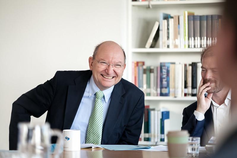 Dr. Wolfgang Quaisser