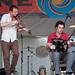 Lost Bayou Ramblers at Festival International, May 1, 2011