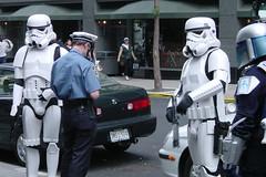 Stormtrooper Parking Violation - 05.19.01 | by bluePantone292