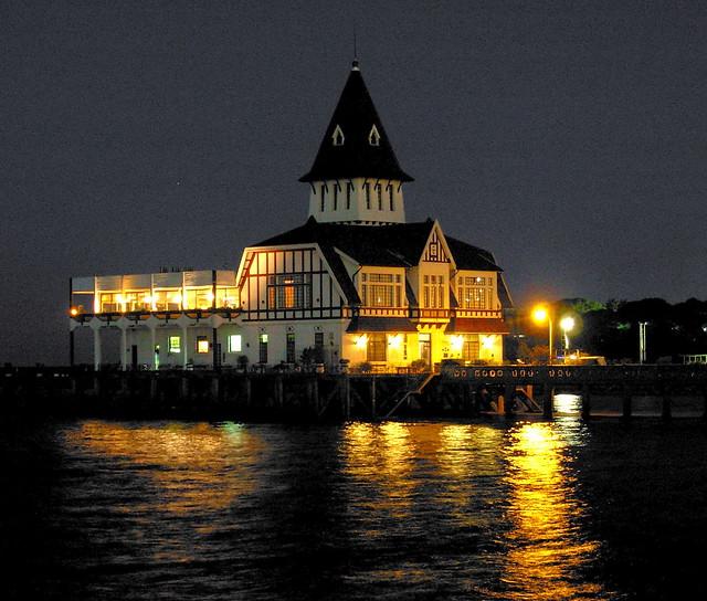 Fisherman's Club_Night (Club de Pescadores)