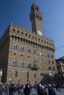 Piazza della Signori   by yanivba