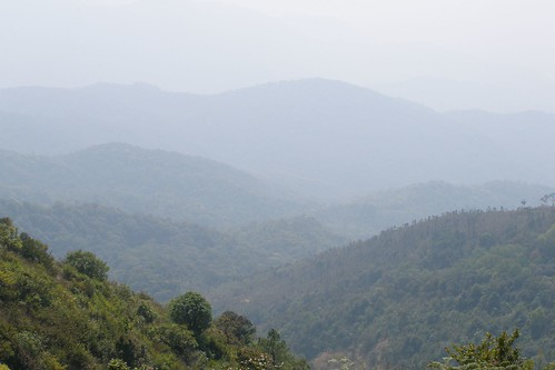 Doi Inthanon views (2007-02-258) | by Argenberg