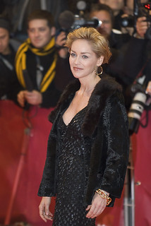 Sharon Stone | by Siebbi
