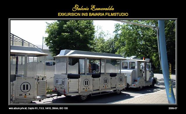 2006-07 EXKURSION INS BAVARIA FILMSTUDIO 038