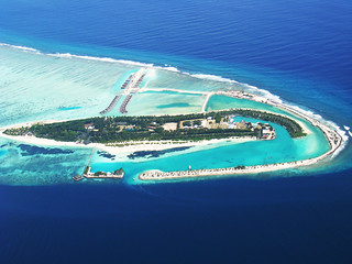Paradise island resort & spa. | by S U J A